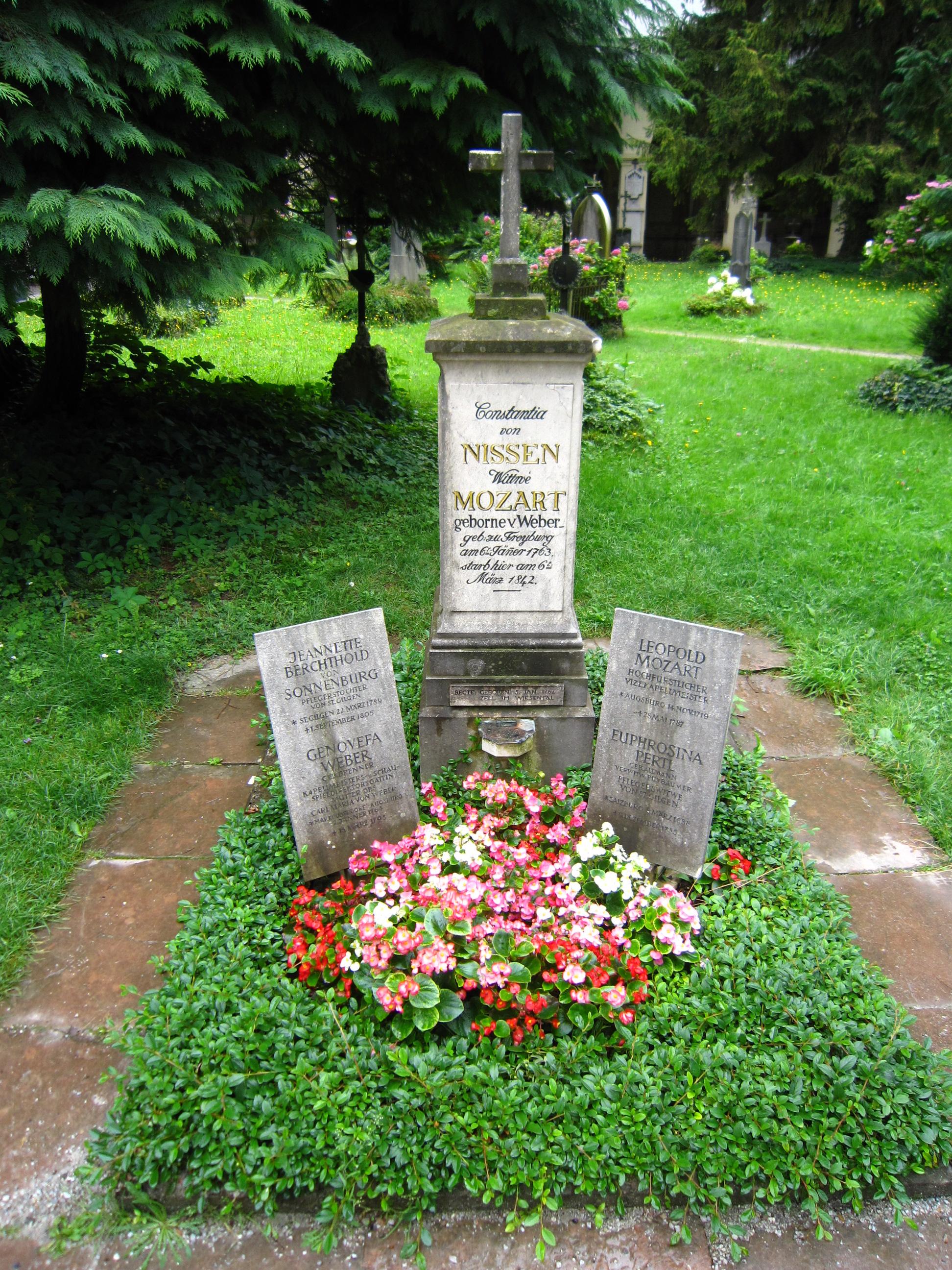 Wolfgang Amadeus Mozart - Sinfonien Nr.25 & 29